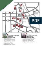 MoCo Government Complex Map