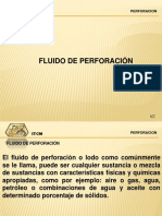 FLUIDOS DE PERFORACION _PARTE 1 13 MAYO 2020