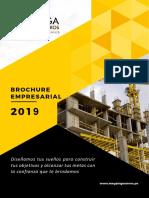 Brochure Megaingenieros 2019