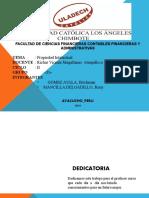 EXPOSICION DERECHO COMERCIAL