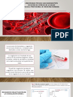 ANTICOAGULACION