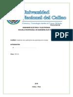 Medición de coeficiente de autoinducción mutua