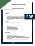 BUAP Lic. en Medicina Veterinaria y Zootecnia