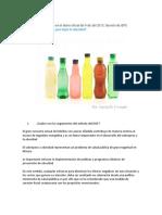Proyecto- Análisis crítico de la resolución del impuesto IEPS a bebidas Omar Sanchez Gutierrez