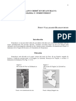 CHIMU_un plano Chimú en Huanchaco