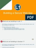 Lab1-Build-Secure-Web-App