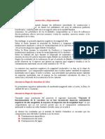 Conclusiones de Impacto ambiental