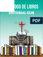 CATALOGO LIBRERIA ASUNCION PY Y EDITORIAL CLIR.pdf