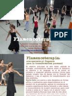 Flamencoterapia, Rocío Soto 2011