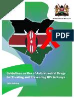 Kenya-ARV-Guidelines-2018