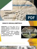 PAVIMENTOS_ ENSAYO GRANULOMÉTRICO.pptx