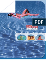 The Elite Pool Brochure