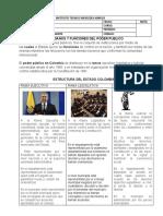 1. RAMAS DEL PODER PUBLICO