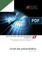 ARC - Livret Building Management Concept 3