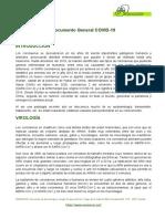 Documento General COVID-19