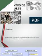 FUNDAMENTOS DE MATERIALES 1,1