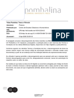 Vidas Paralelas - Teseu e Rómulo (PLUTARCO)_PT