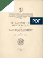 SOLER GARCIA La cueva del Cochino.pdf