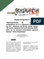 Investigacion Educativa Especialidad