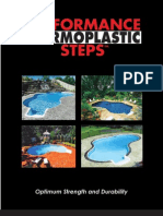 Performance Thermoplastic Steps