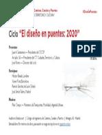 DiseñoPuentes 27feb20