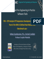 03_Zografopoulou Kalliopi FDS – CFD Analysis Of Temperature Development In An Enclosure