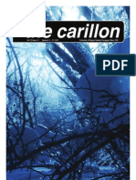 The Carillon - Vol. 53, Issue 12