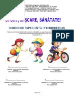 SCHIMB DE EXPERIENȚĂ 2018 (1)