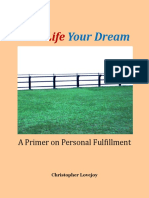 Your Life Your Dream - Full Version