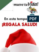 Revista diciembre ¡Nutre y Mueve tu Vida!