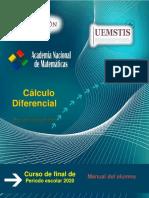 Cálculo Diferencial Manual del Alumno.pdf