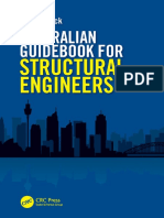 Australian Guidebook for Structural Engineers, a Guide to Structural Engineering on a Multidiscipline Project by Lonnie Pack.pdf