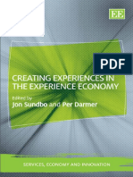 Creating Experiences in the Experience Economy.pdf