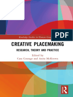 (Routledge Studies in Human Geography) Cara Courage_ Anita McKeown - Creative Placemaking_ Research, Theory and Practice-Routledge (2019)