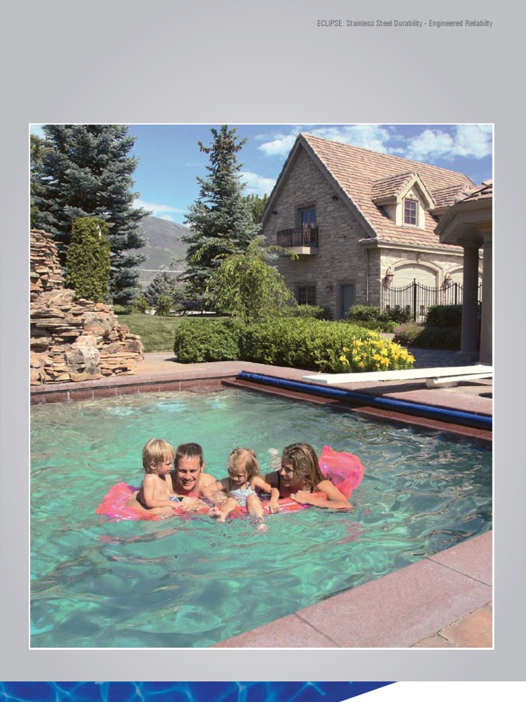 eclipse brochure swimming pool reliability engineering