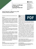 CVS Risk Factors & BPPV in Community ORL.pdf