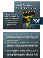 Medicina Nuclear_fonte Selada e Não Selada