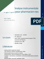 01-Chimie analytique instrumentale UV