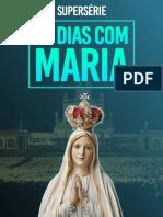 DIA 18 - MÊS COM MARIA - ANDERSON REIS