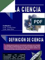 Tema 2 La Ciencia