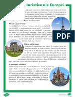 Atractiile turistice ale Europei Fisa de lectura.pdf