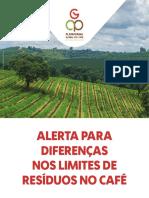 Manual GCP Brasil de Boas Práticas Agrícolas para o Controle de Plantas Daninhas