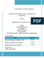 Final Report Embedded System Updated