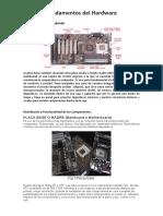 Fundamentos del Hardware