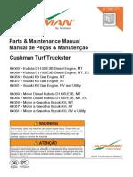 Manual TRUCKSTER KUBOTA PECAS.pdf