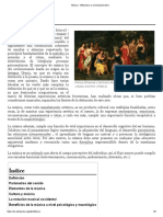 Música - Wikipedia, La Enciclopedia Libre
