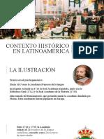 Contexto Histórico en Latinoamérica