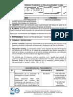 R-AC-SAC-015_PROCEDIMIENTO PRESENTACIÓN DE TRABAJOS DE GRADO MODALIDAD MONOGRAFÍA PARA EL PROGRAMA DE DERECHO_Rev A