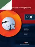 Windvanen en Wegwijzers - 2009 MPA scriptie voor NSOB