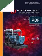 D ECO ENERGY CATALOGUE